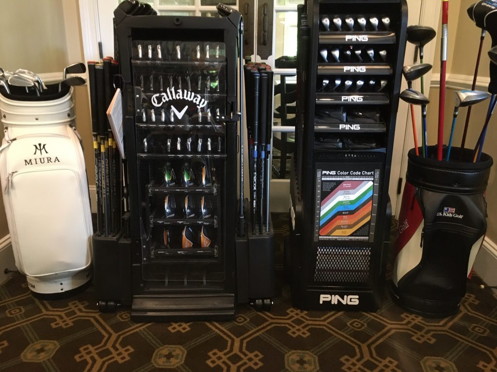 Fitting Carts